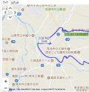 (日本語) 七城総合グラウンドをスタート&ゴールで短距離輪行